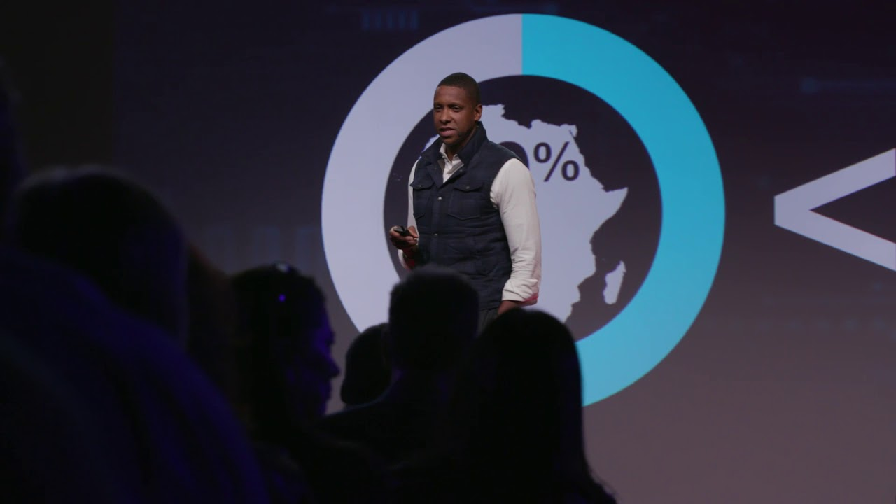 How Sports Could Drive Africa's Economy | Masai Ujiri | TEDxToronto