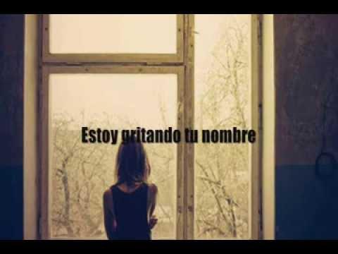 James Blunt - Calling Out Your Name [Subtitulada en español]