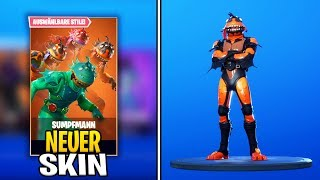FORTNITE DAILY ITEM SHOP 13.9.19 | MOISTY MIRE SKIN WIEDER DA!!
