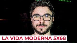 La Vida Moderna 5x68 | Sashimi vuelta y vuelta