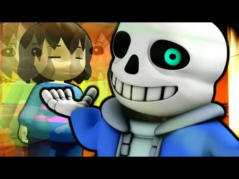 PLAY AS SANS | Sanstale (Undertale Fangame)