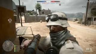 Battlefield 1 nVidia 840m i5 8gb RAM - Conquest Mode