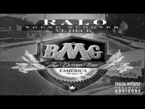 Ralo & Young Scooter - Dream Team [Dream Team] [2016] + DOWNLOAD