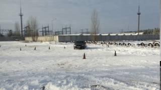 Уроки вождения автомобиля, автоинструктор, обучение вождению в Киеве