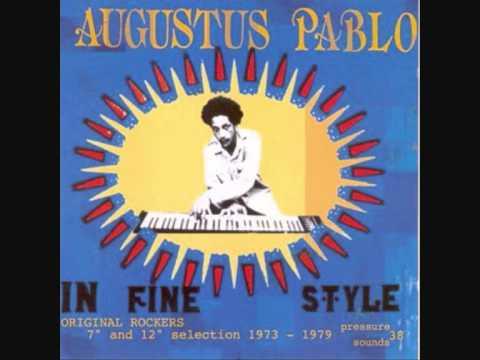 Augustus Pablo - Rockers International