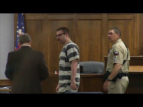 'American Sniper' Chris Kyle Murder Trial Begins Jury Selection