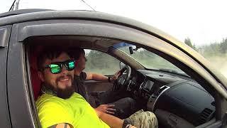 Рыбалка в Якутии Приехал друг на рыбалку первый раз в Якутии Река Моркока