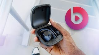 Download PowerBeats Pro Review: Better than AirPods! Mp3 and Videos
