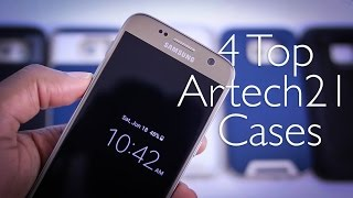 4 Top ARTECH 21 Cases for Samsung Galaxy s7  - A Friendly Reminder