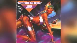 Battlestar Galactica Giorgio Moroder 1977
