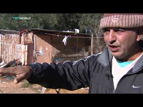 TRT World correspondent Francis Collings reports from Cyprus on refugees