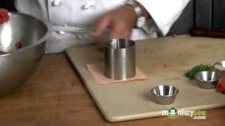 Tuna Recipes - Tuna Burgers