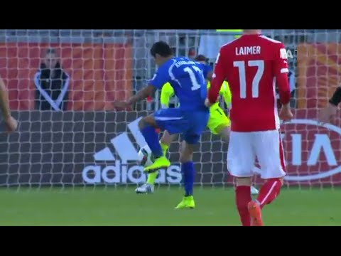 Austria vs  Uzbekistan 0-2 All Goals & Highlights 11/06/2015 ~ FIFA U 20 World Cup 2015