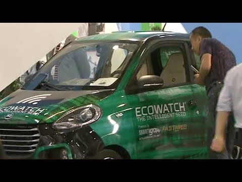Download Youtube: China takes a leap to lead the green tech movement