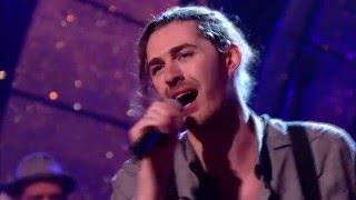 Hozier - Domino - Jools' Annual Hootenanny - BBC Two