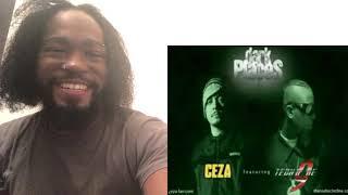 Ceza ft. Tech N9ne - Dark Places = Karanlık Yerler | Reaction.mp3