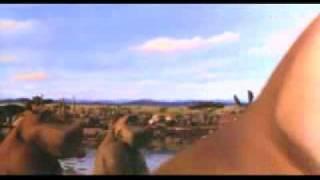 YouTube Moto Moto Madagascar 2 ITA