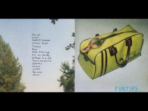 FURTIPS - stand back speak normally (full album)