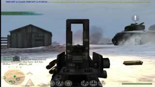 - Cod Gran Ofensiva - Partida Rapida Online !! - Gameplay
