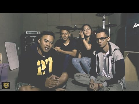Os Tribe Recording Single Terbaru 2015