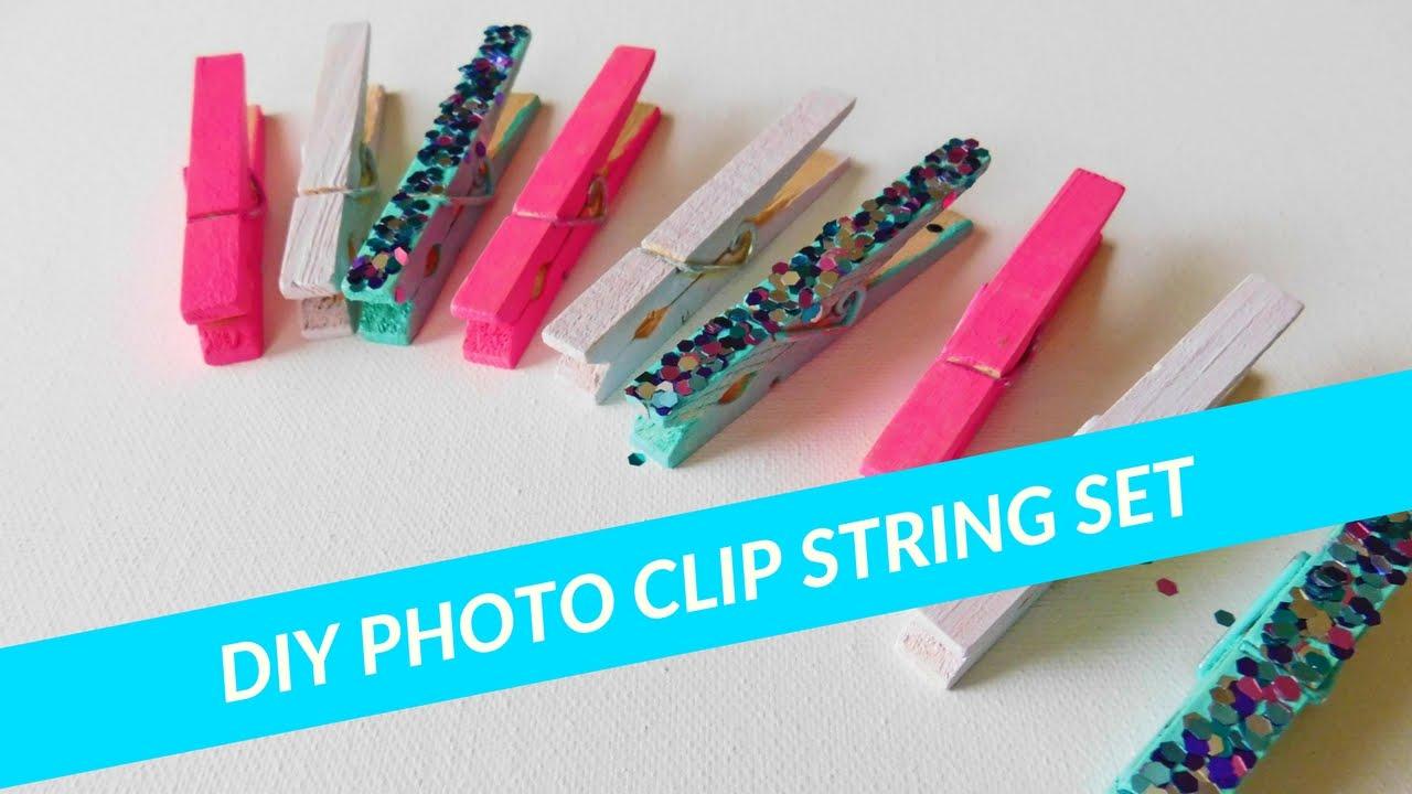 string set