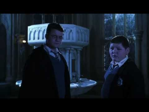 Polyjuice Potion | Harry Potter and the Chamber of Secrets