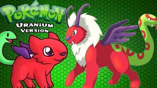 KRÓLOWA PAJĄKÓW! - Pokemon Uranium Nuzlocke #6