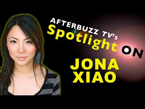 Jona Xiao Interview | AfterBuzz TV's Spotlight On fragman