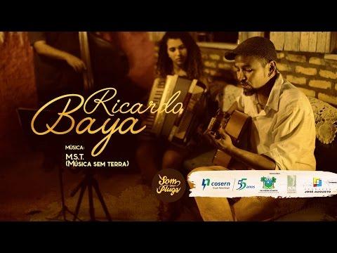 Ricardo Baya - M.S.T. [Som sem Plugs]