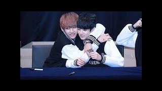 Vkook moment Collection♡