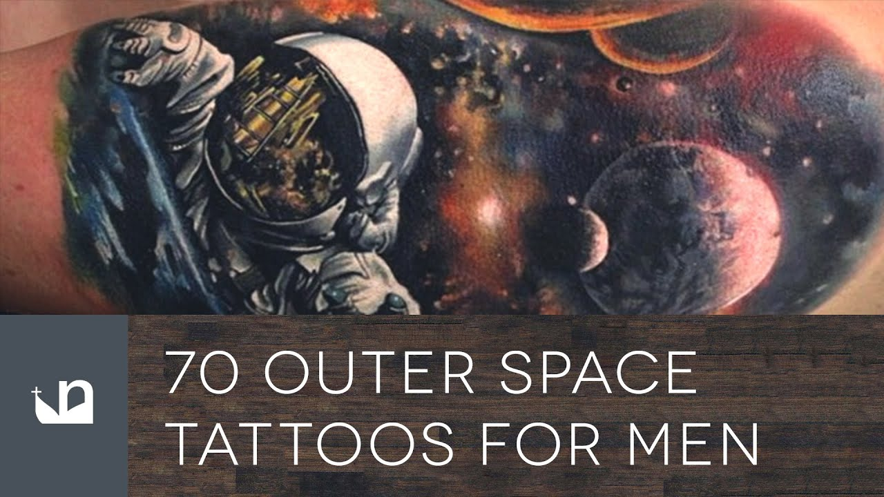 9e513c3287e97 95+ Fascinating Space Tattoo Ideas- The Mysterious Nature of the Cosmos