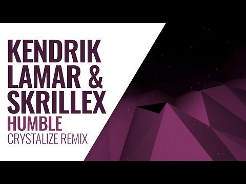 Kendrick Lamar x Skrillex - Humble (Crystalize Remix)