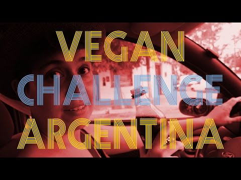 Vegan Challenge Argentina: Introducing EUGENIA