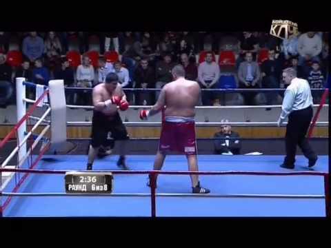 Ahror Muralimov vs Evgeny Orlov [boxingblog.com.ua]