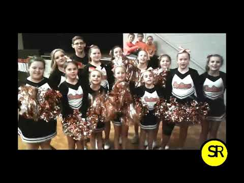 Powell Valley Middle School Cheer Team SR Promo x264