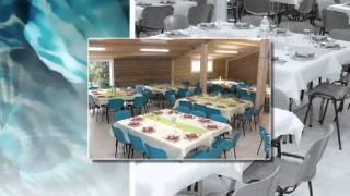 Camping Les Charmes - 85220 Apremont - Location de salle - Vendée 85