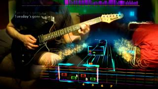"Rocksmith 2014 - DLC - Guitar - Lynyrd Skynyrd ""Tuesday"