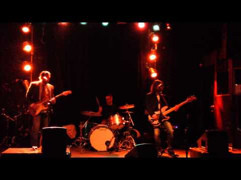 Good Intentions - Michael's Bar & Grill Halifax Mar 1/14