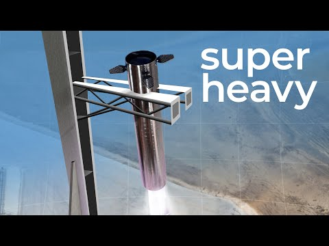 Why SpaceX Will Catch Super Heavy