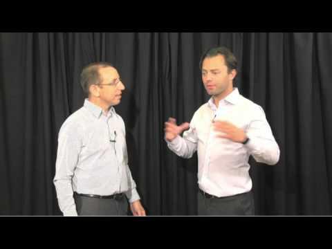 MEF Carrier Ethernet Equipment And Services Certification -  Thomas Mandeville And Daniel Bar-Lev