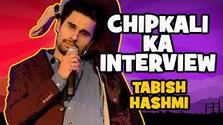 Chipkali Ka Interview | The Laughing Stock - S02E03 | Tabish Hashmi | Stand-Up Comedy | The Circus