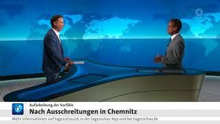 """#Chemnitz - """"zweites Todesopfer"""" & """"Beginn einer Revolution"""" (AfD) - Fake news - Patrick Gensing"""