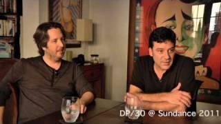 DP/30 @ Sundance: Catechism Cataclysm, actors Steve Little & Robert Longstreet