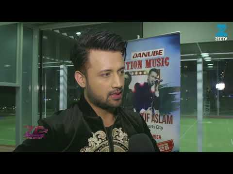 Atif Aslam, Badshah LIVE in Dubai | 2 Nations Concert