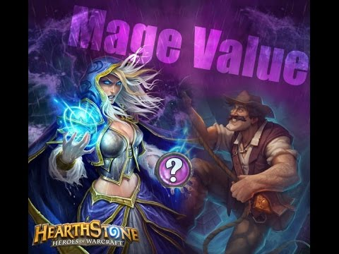 Mage value Réno - 2 contre le monde#1