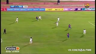 Легенды Барселоны - Легенды Реала 3:2 . Обзор матча 28.04.17.