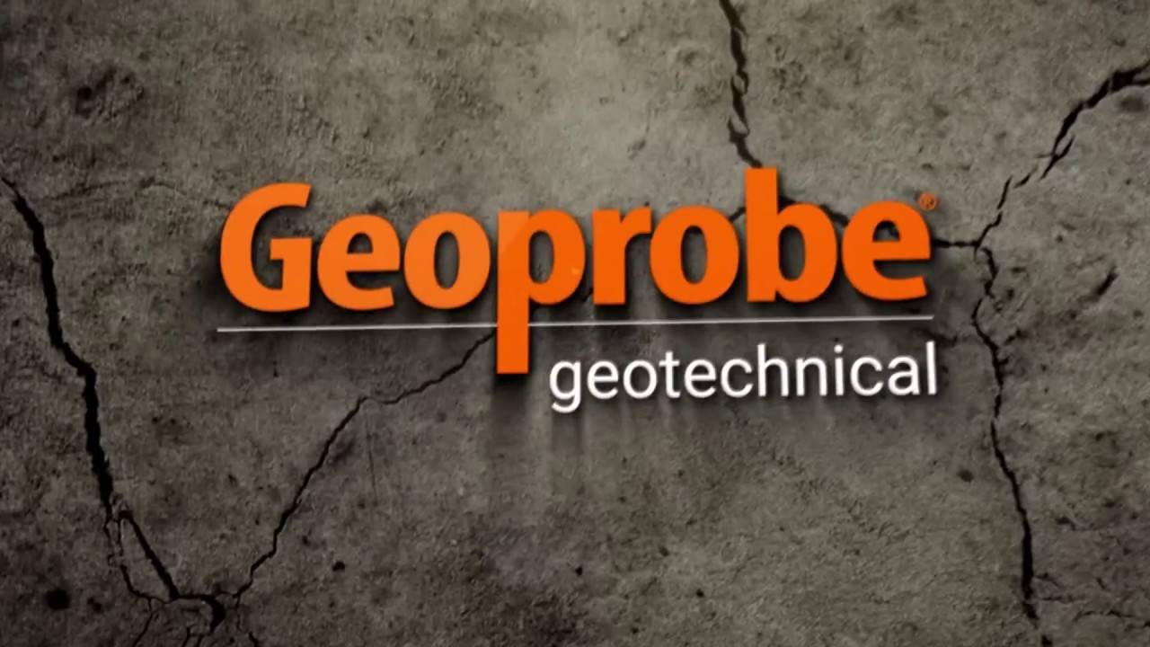 Geotechnical Drilling Rigs | Geoprobe Systems®