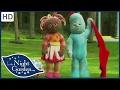 In the Night Garden 402 - Kicking the Ball | HD | Full Episode