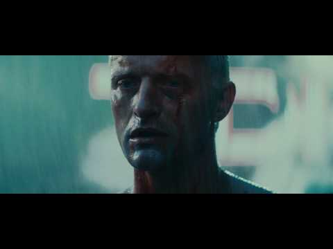 RIP Rutger Hauer, Who Gave Us the Most Perfect Villain Speech in Movie History