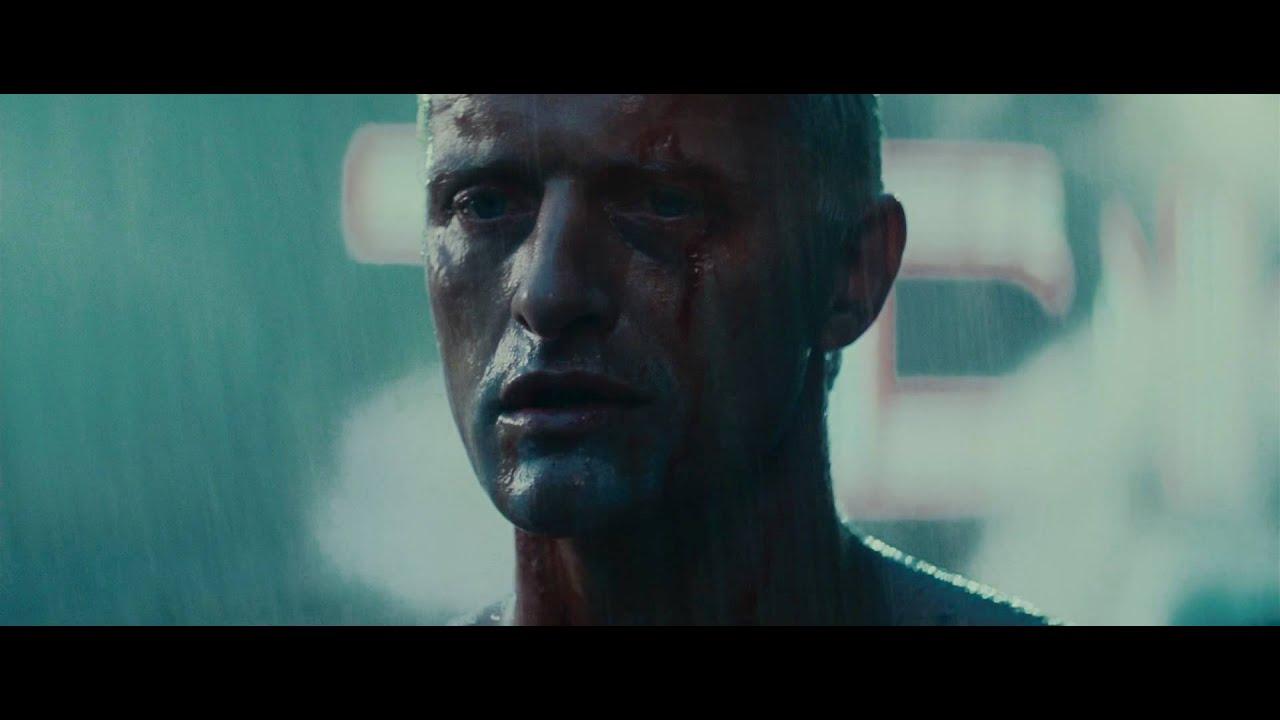 Blade Runner star Rutger Hauer...